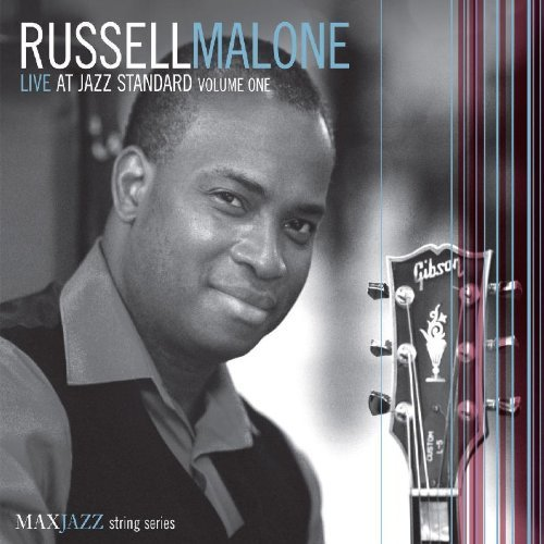 Russell Malone Vol. 1 Live At Jazz Standard