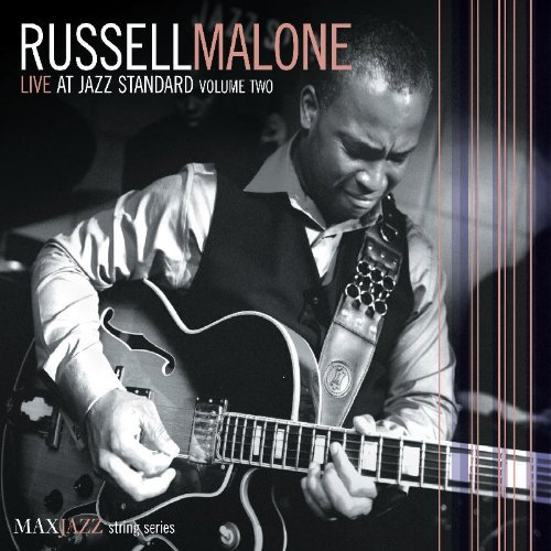 Russell Malone Vol. 2 Live At Jazz Standard
