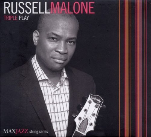 Russell Malone Triple Play