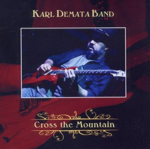 Karl Band Demata Cross The Mountain Import Gbr