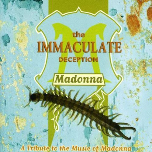 Immaculate Deception Tribute T Immaculate Deception Tribute T T T Madonna