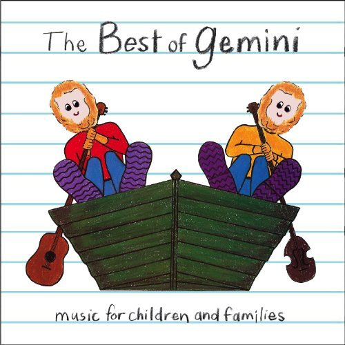 Gemini Best Of Gemini