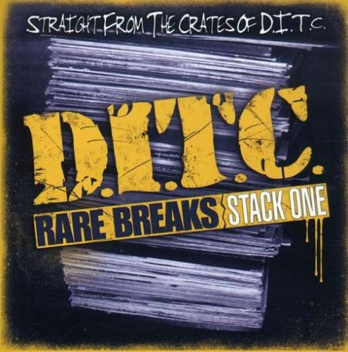 Ditc Rare Breaks Stack One Explicit