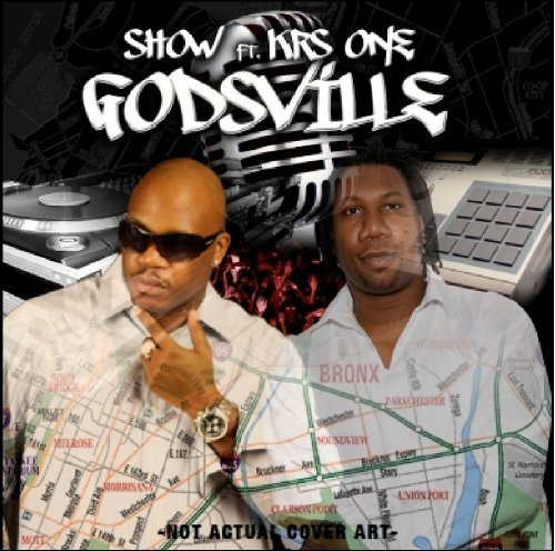 Showbiz & Krs One Godsville