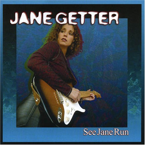 Jane Getter See Jane Run