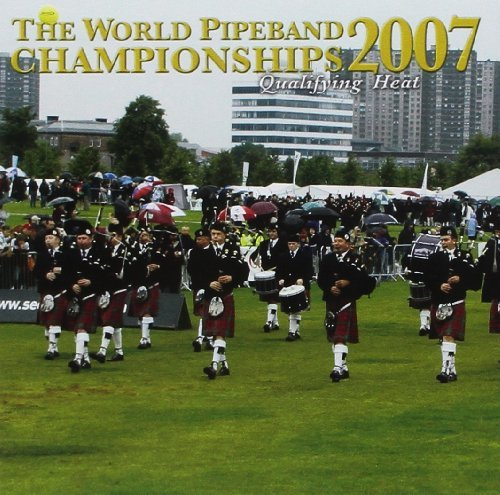 World Pipe Band Championships World Pipe Band Championships