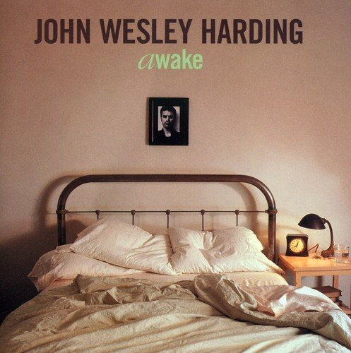 John Wesley Harding Awake Remastered Incl. Bonus Tracks
