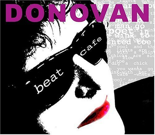 Donovan Beat Cafe Digipak Incl. Booklet