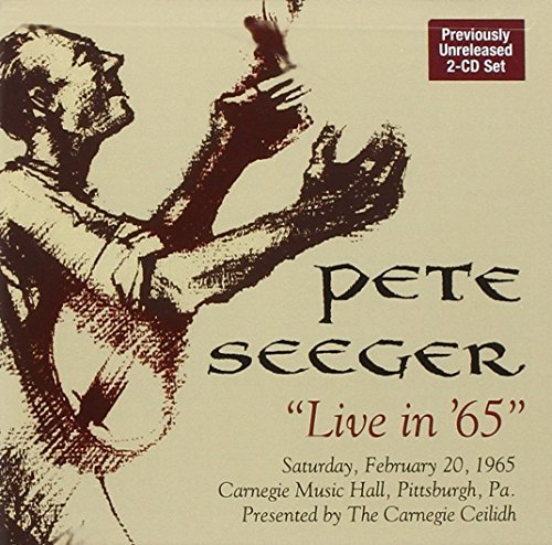 Pete Seeger Live In 65