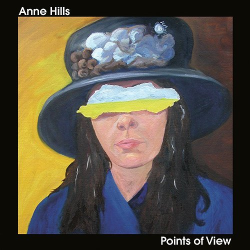 Anne Hills Point Of View