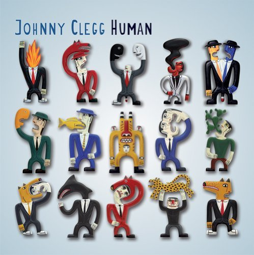 Johnny Clegg Human