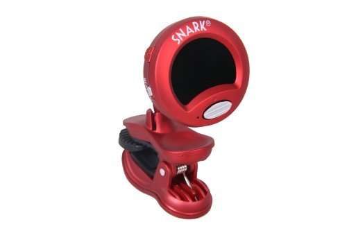 Tuner Snark Clip On All Instrument Tuner