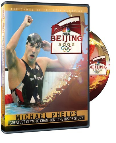 Beijing 2008 Michael Phelps Michael Phelps Greatest Olympi Nr