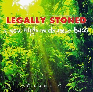 Legally Stoned Legally Stoned 2 CD Set