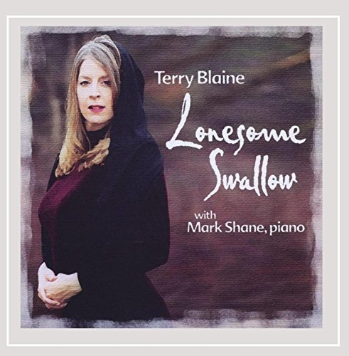 Terry Blaine Lonesome Swallow