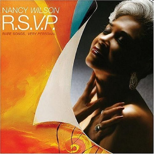 Nancy Wilson R.S.V.P. (rare Songs Very Pers