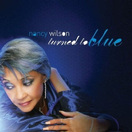 Nancy Wilson Turned To Blue