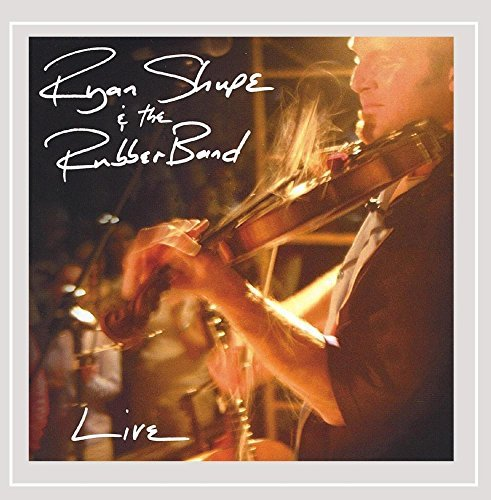 Ryan & The Rubberband Shupe Live