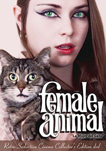 Female Animal Female Animal Nr