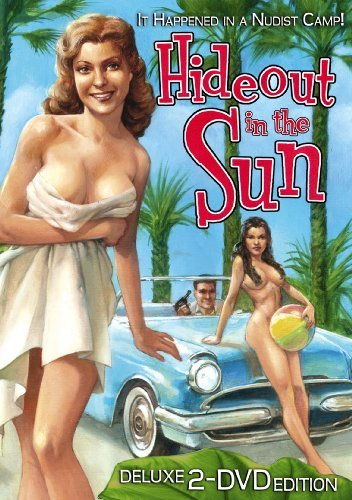Hideout In The Sun Hideout In The Sun Ao 2 DVD