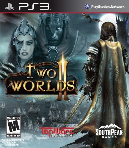 Ps3 Two Worlds 2
