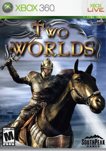 Xbox 360 Two Worlds South Peak Interactive M