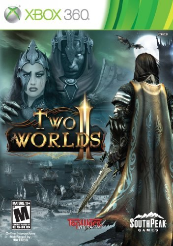 X360 Two Worlds 2