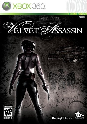 X360 Velvet Assassin