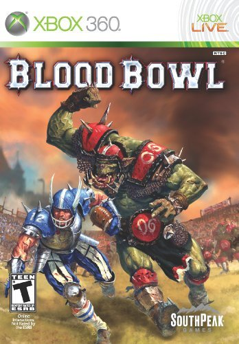 X360 Blood Bowl