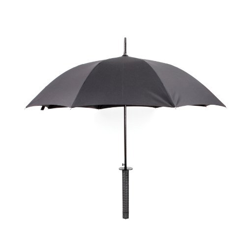 Novelty Umbrella Samurai