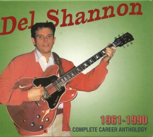 Del Shannon 1961 90 2 CD Set