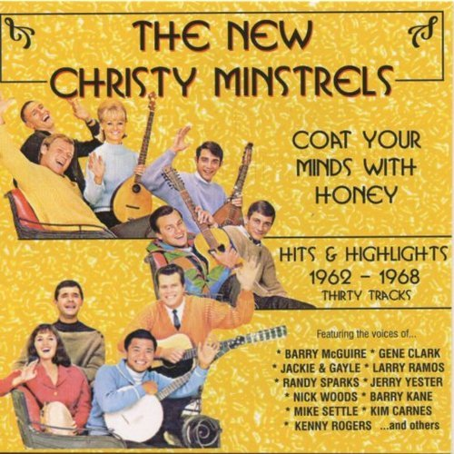 New Christy Minstrels 1962 68 Hits & Highlights (coa