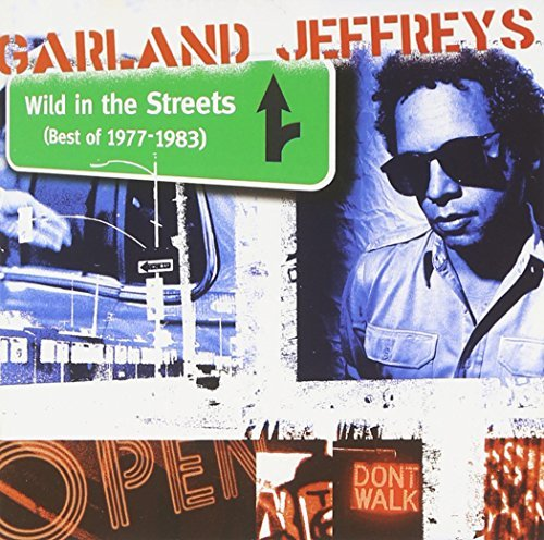 Garland Jeffreys Best Of 1977 83 (wild In The S