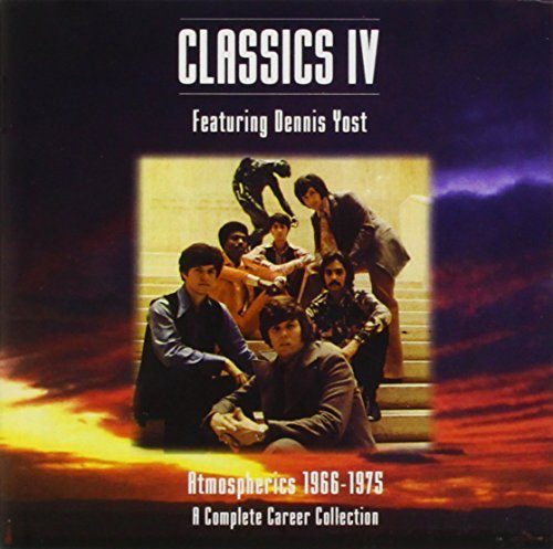 Classics Iv Complete Career Collection 196