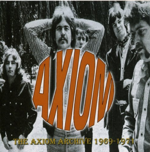 Axiom Axiom Archive 1969 71