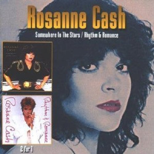 Rosanne Cash Somewhere In The Stars Rhythm 2 On 1