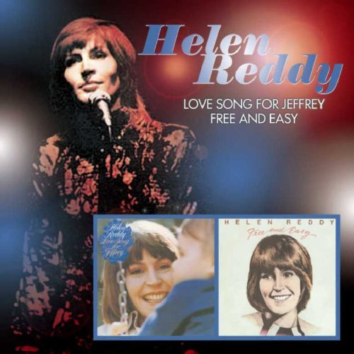 Helen Reddy Love Song For Jeffrey Free & E 2 On 1