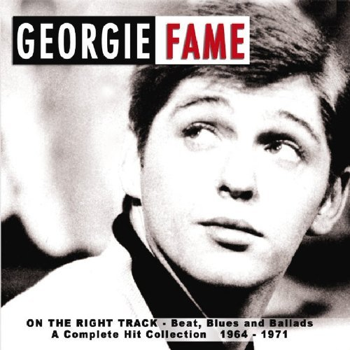 Georgie Fame Beat Ballad & Blues Complete C