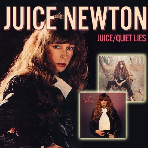 Juice Newton Juice Quiet Lies 2 On 1