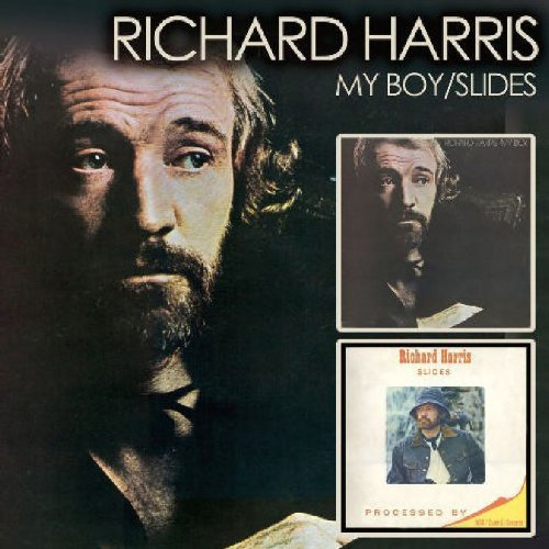 Richard Harris My Boy Slides