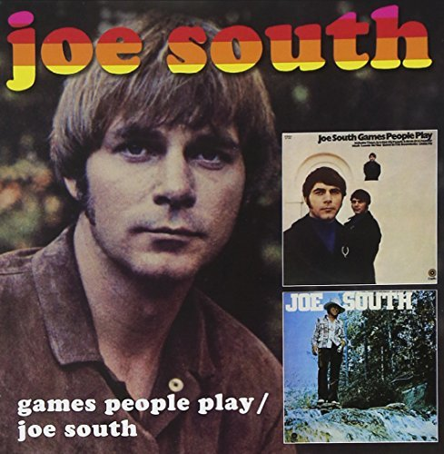 Joe South Games People Play Joe South 2 On 1