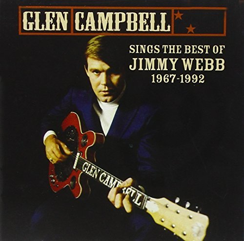 Glen Campbell Sings The Best Of Jimmy Webb 1