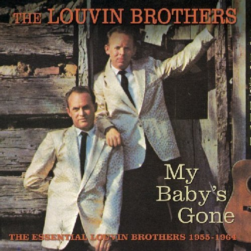 Louvin Brothers Essential Louvin Brothers 1955