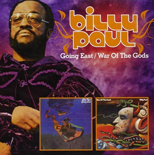 Billy Paul Going East War Of The Gods