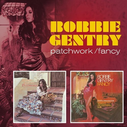 Bobbie Gentry Patchwork Fancy 2 For 1