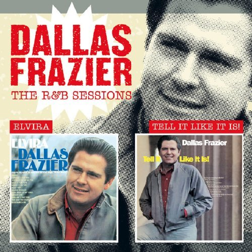 Dallas Frazier R&b Sessions Elvira Tell It L 2 On 1