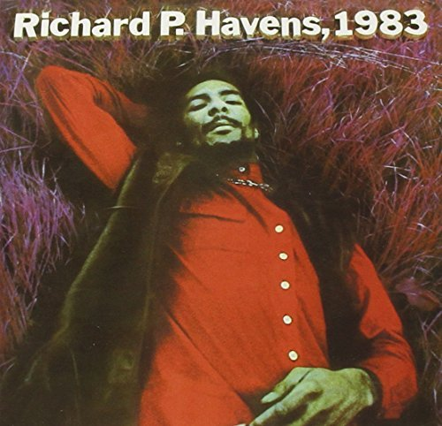 Richie Havens Richard P. Havens 1983