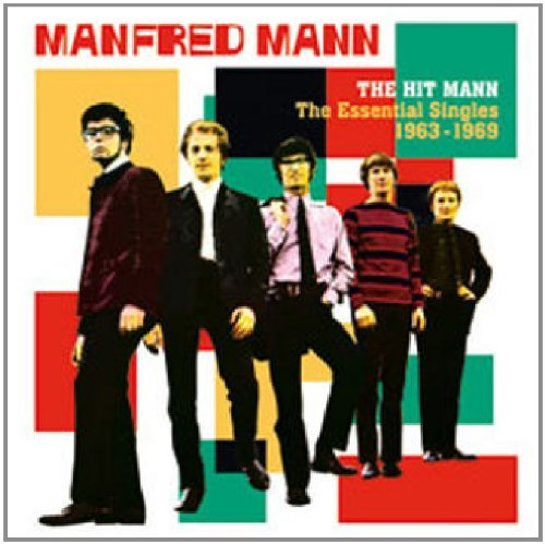 Manfred Mann Essential Singles 1963 1969