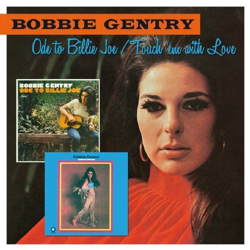 Bobbie Gentry Ode To Billie Joe Touch Em Wit 2 CD Set