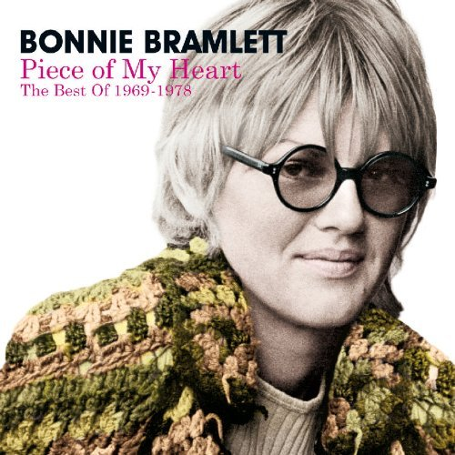 Bonnie Bramlett Best Of 1969 1978 Piece Of My